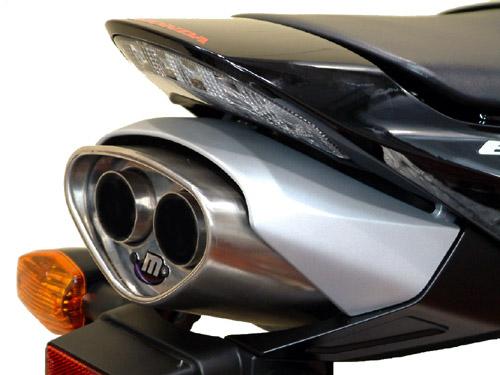 Micron Exhaust News